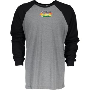 Gray-and-Black-long-sleeve-fndip-logo-white