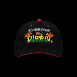Yupoon-black-red-fndip-logo-embo
